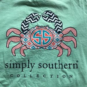 Simply Southern Tops - Simply Southern shirt